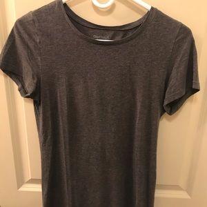 Gap body gray T-shirt